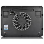 Βάση και Ψύξη για Laptop έως και 15.6 DEEPCOOL WIND PAL MINI