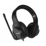 SADES Gaming Headset Spirits SA-721, Multiplatform, 3.5mm, μαύρα