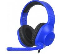 SADES Gaming Headset Spirits SA-721, Multiplatform, 3.5mm, μπλε