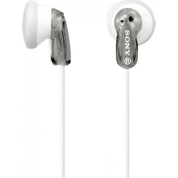 Ακουστίκα Sony MDRE9LPH White/Grey (MDRE9LPH)