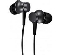 Xiaomi Handsfree Mi Basic In Ear Black (ZBW4354TY) (XIAZBW4354TY)