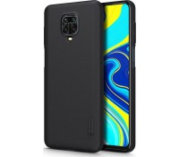 Nillkin Super Frosted Shield Matte cover case for Xiaomi Redmi Note 9 Pro, Note 9 Pro Max, Note 9S