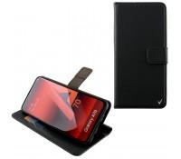 "VOLTE-TEL ΘΗΚΗ SAMSUNG A70 A705 6.7"" ALLURE MAGNET BOOK STAND CLIP BLACK"