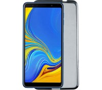 "VOLTE-TEL ΘΗΚΗ SAMSUNG A7 2018 A750 6.0"" SLIMCOLOR TPU GREY, 8226885"