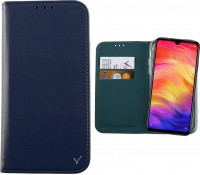 "VOLTE-TEL ΘΗΚΗ XIAOMI REDMI 7 6.26"" POCKET MAGNET BOOK STAND BLUE"