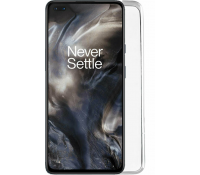 "VOLTE-TEL ΘΗΚΗ ONEPLUS NORD 6.44"" SLIMCOLOR AIR TPU CAMERA GUARD ΔΙΑΦΑΝΗ"