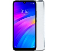 "VOLTE-TEL ΘΗΚΗ XIAOMI REDMI 7 6.26"" SLIMCOLOR AIR TPU ΔΙΑΦΑΝΗ"