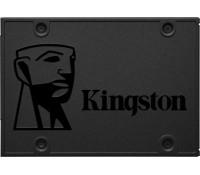 "Solid State Drive (SSD) Kingston A400 120GB 2,5"" SATA3"
