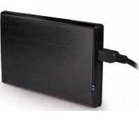 Εξωτερική Θήκη NATEC RHINO SATA 2,5'' USB 2.0