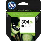 Μελάνι HP No 304XL Black Ink Crtr 300 pg