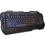 Keyboard Zeroground RGB KB-2500G HANZO v2.0