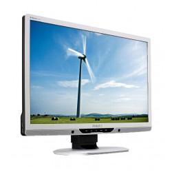 "PHILIPS used Οθόνη 225B LCD, 22"", VGA/DVI-D, με ηχεία, SQ"