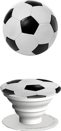 MOBILE HOLDER FOOTBALL
