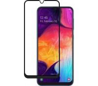 Full Glue Full Face Tempered Glass Black (Galaxy A50/A30)