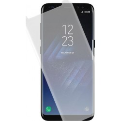 IDOL 1991 TEMPERED GLASS SAMSUNG S8 G950 9H 0.30mm 3D SEMI CURVED TRANSPARENT