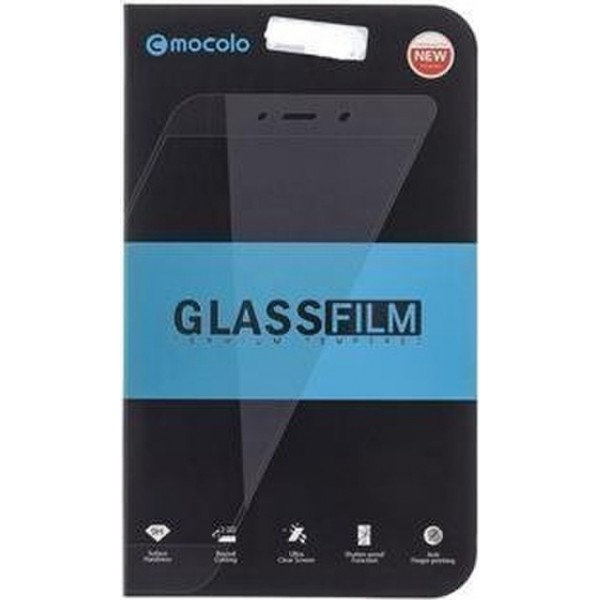Mocolo Tempered Glass for iPad Pro 12.9″ 2020 Transparent