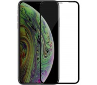 Nillkin CP + Pro Full Coverage Tempered Glass για Apple iPhone XR - 11