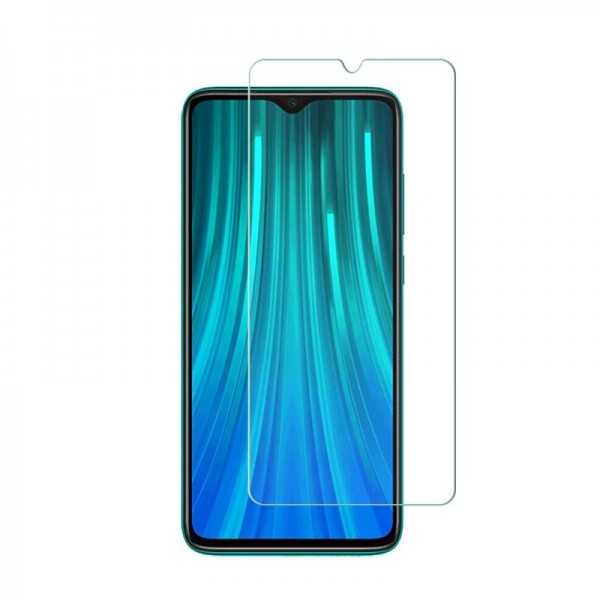Tempered Glass - 9H - για Xiaomi Redmi Note 8 Pro