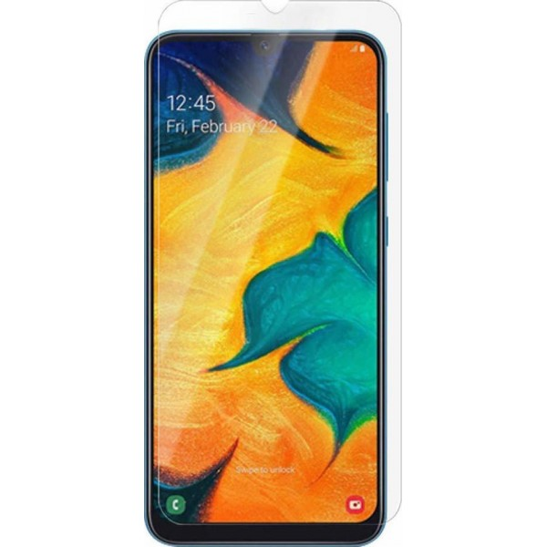 9H Tempered Glass Samsung Galaxy A30s (non full)