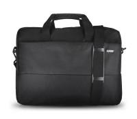 "NOD Style V2 15.6"" μαύρη τσάντα μεταφοράς για laptop έως και 15,6"", 5207172001230"